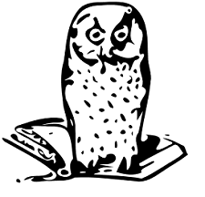 liftarn_Owl_on_book
