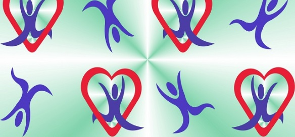 dancinghearts by Piotr Siedlecki